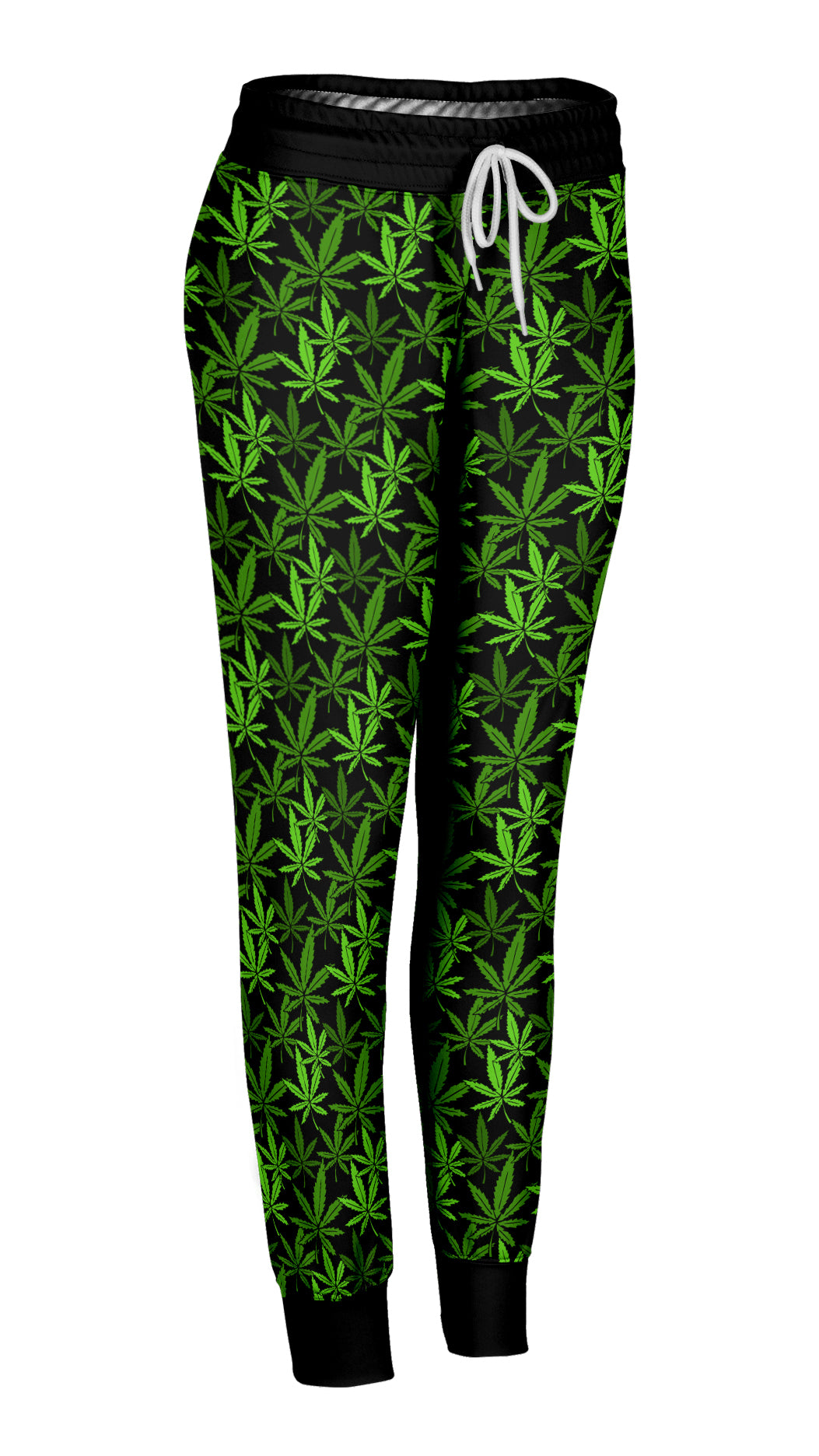 Weedy Joggers