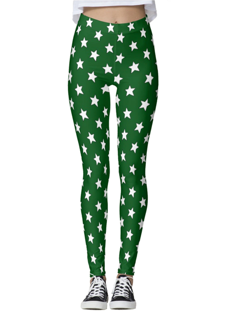 All-Star Leggings