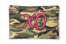 XO Camoflague Accessory Pouch