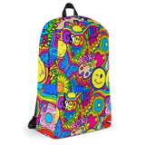 Hippie Backpack