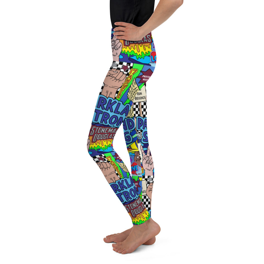 Parkland Youth Leggings