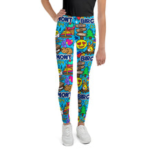 Birchmont Youth Leggings