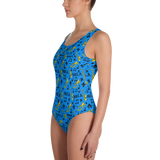NOLA Music Blue One-Piece