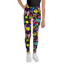 Fun Times Youth Leggings