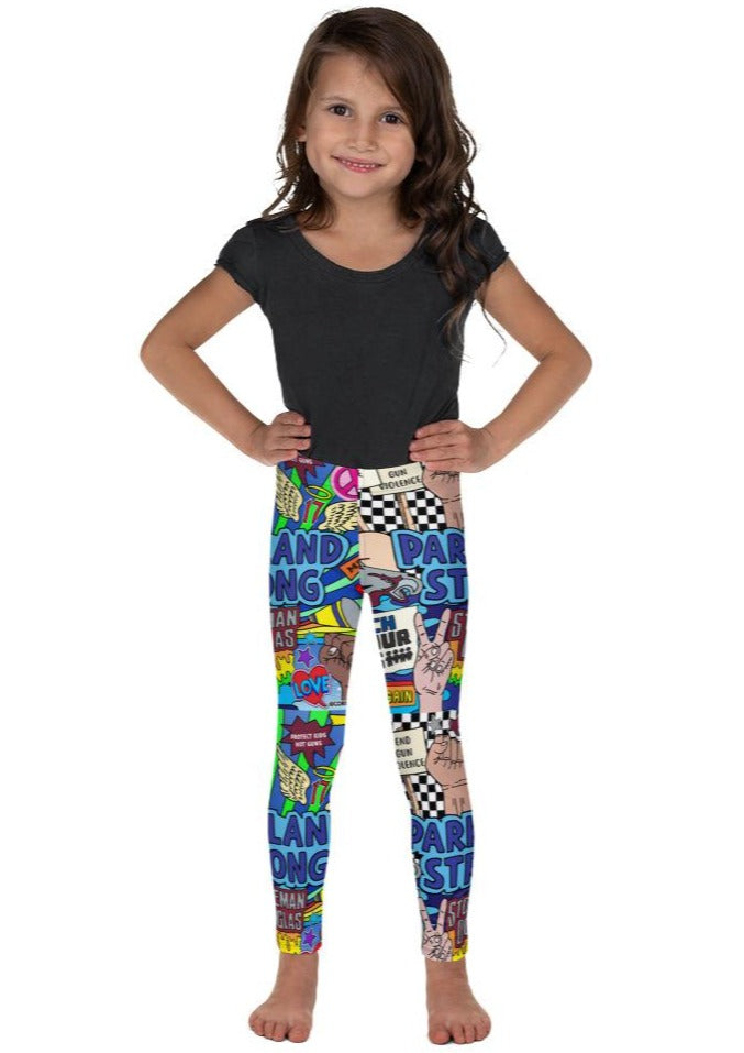 Parkland Strong Kid's Leggings