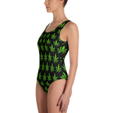 Weed One-Piece