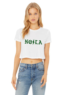 NOLA Lightning Bolt Shirt
