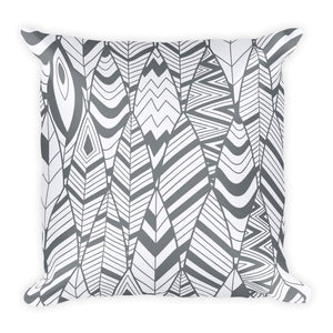 Feather Vibe Pillow