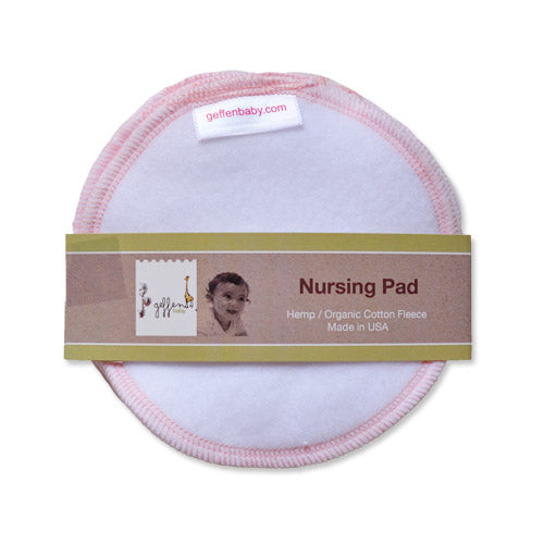 Nursing Pads Fleece