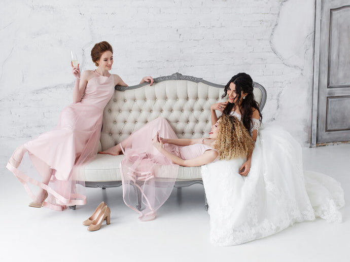 True Story Sis: I Got Kicked Out of My Best Friend's Wedding