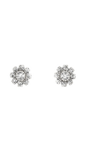 Dolly Earrings - ONFEMME By Lindsey's Kloset