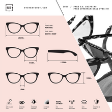 Load image into Gallery viewer, Minimal Sunglasses - Lindsey's Kloset