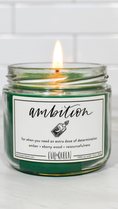 Ambition Candle - Lindsey's Kloset