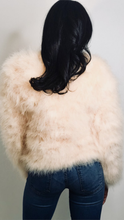 Load image into Gallery viewer, Fur Bolero - Lindsey's Kloset