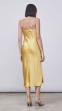 Load image into Gallery viewer, Celia Silk Slip Dress - Lindsey's Kloset