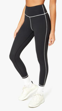 Load image into Gallery viewer, Corset Leggings - ONFEMME By Lindsey's Kloset
