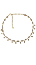 Load image into Gallery viewer, Cosmic Teardrop Choker - ONFEMME By Lindsey's Kloset