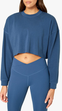 Load image into Gallery viewer, Cropped Sweatshirt - ONFEMME By Lindsey's Kloset