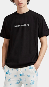 Honor Rollers Cotton T-Shirt - Lindsey's Kloset