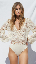 Load image into Gallery viewer, Jasmine Bodysuit - Lindsey's Kloset
