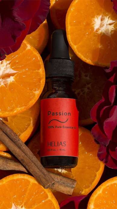 Passion Essential Oil - ONFEMME By Lindsey's Kloset
