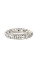 Load image into Gallery viewer, Pave Amalfi Ring - Lindsey's Kloset