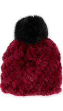 Load image into Gallery viewer, Pom Beanie - Lindsey's Kloset