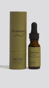 Rosemary Essential Oil - Lindsey's Kloset