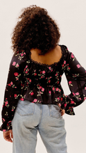 Load image into Gallery viewer, Rosie Blouse - Lindsey's Kloset