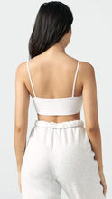Load image into Gallery viewer, Square Neck Tank Bra - ONFEMME By Lindsey's Kloset