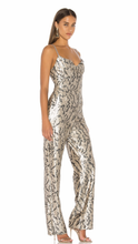 Load image into Gallery viewer, Studio 54 Jumpsuit - Lindsey's Kloset