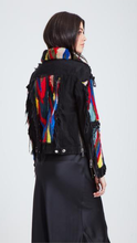 Load image into Gallery viewer, Voyager Denim Jacket - Lindsey's Kloset