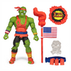 Toxic Crusaders Deluxe - Toxie
