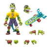 Teenage Mutant Ninja Turtles ULTIMATES! Wave 4 - Mondo Gecko (Pre-Order)