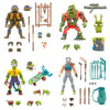 Teenage Mutant Ninja Turtles Ultimates Wave 4 - Set of 4 (Pre-Order)