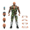 Good Brothers Wrestling ULTIMATES! Figure - Doc Gallows