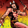 Conan the Barbarian Deluxe - Comic Book Conan (Pre-Order)