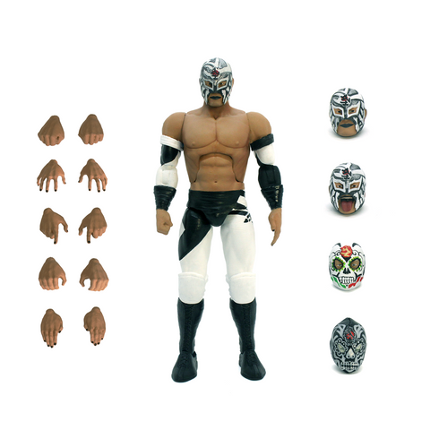 New Japan Pro-Wrestling Ultimate - Bushi (Pre-Order)