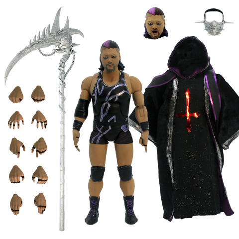 New Japan Pro-Wrestling Ultimate - Evil (Pre-Order)