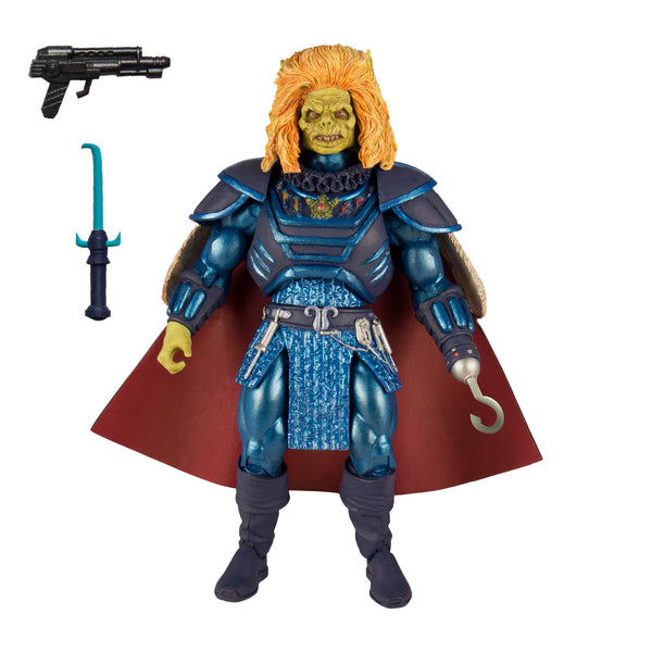 Masters of the Universe Classics Wave 2 - Karg (Pre-Order)