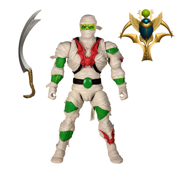 Masters of the Universe Classics Wave 2 - Wraptrap (Pre-Order)