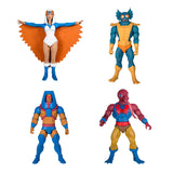 Masters of the Universe Classics Club Grayskull Wave 2 - Set of Four (Pre-Order)