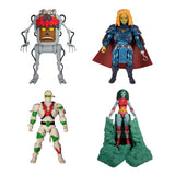 Masters of the Universe Classics Wave 2 - Set of Four (Pre-Order)