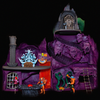 Masters of the Universe Collectors Choice - Snake Mountain Playset