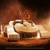 ThunderCats ULTIMATES! Vehicle - ThunderTank