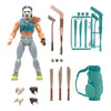 Teenage Mutant Ninja Turtles ULTIMATES! Wave 4 - Casey Jones (Pre-Order)