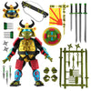 Teenage Mutant Ninja Turtles ULTIMATES! Wave 5 - Leo the Sewer Samurai (Pre-Order)