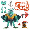 Teenage Mutant Ninja Turtles ULTIMATES! Wave 5 - Ray Fillet (Pre-Order)