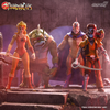 Thundercats ULTIMATES! Wave 3 - Set of 4 (Pre-Order)