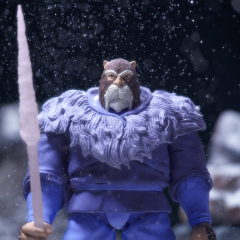 Thundercats ULTIMATES! Wave 4 - Snowman of Hook Mountain (Pre-Order)